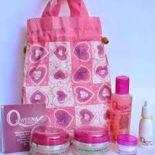 Qweena paket Acne